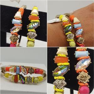 Torrid Set of 2 Bracelets